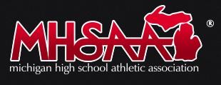 MHSAA Inc Logo