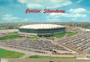 Silverdomepostcard